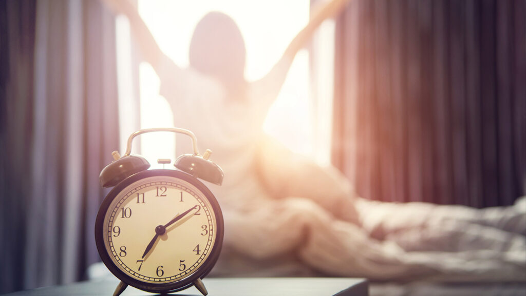 Mental Health: Tips and Tools to start your day