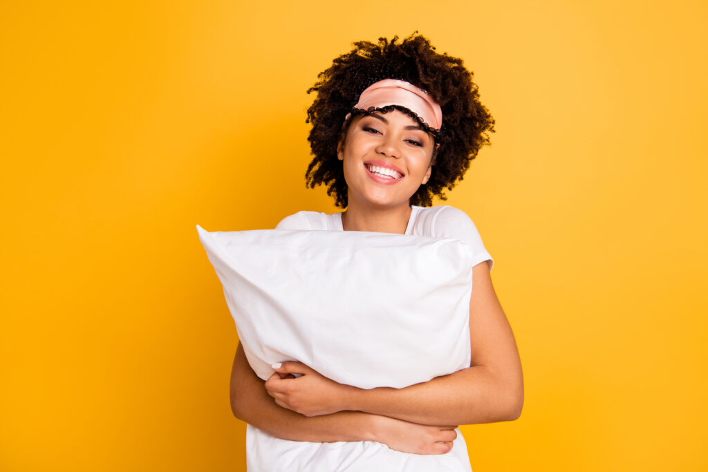 Do These 5 Things to Get a Better Night's Sleep During Stressful Times