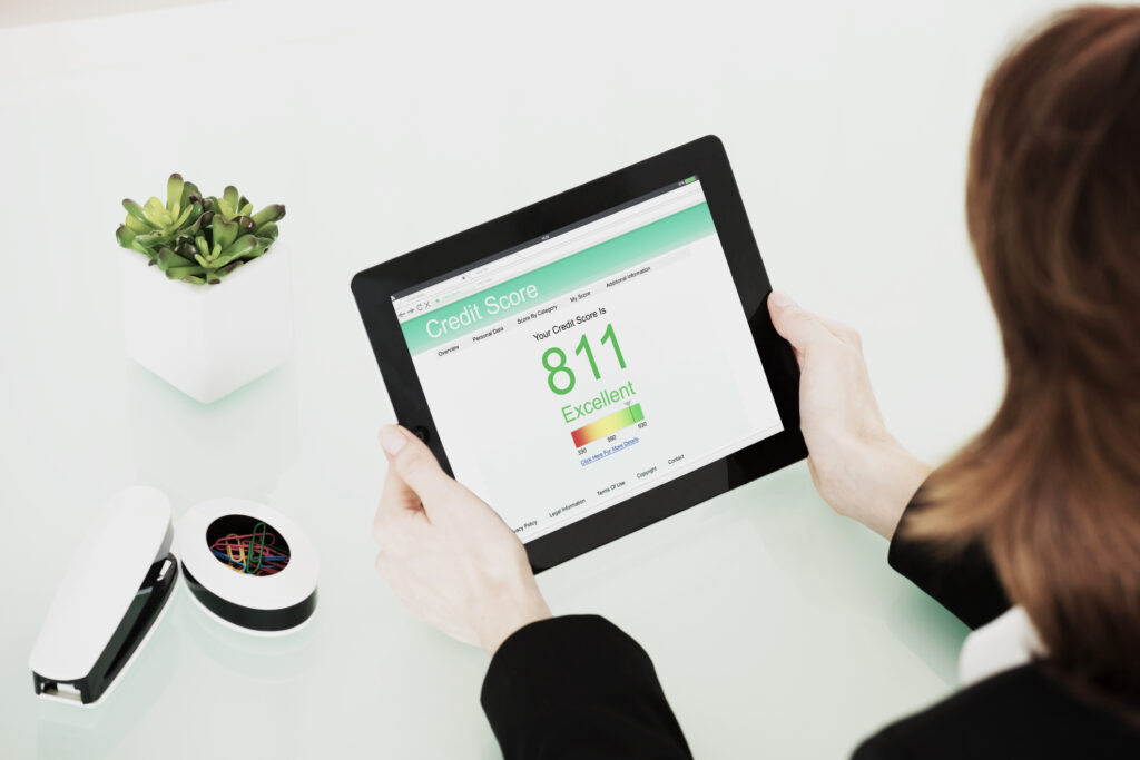 Why You Need to Check Your Credit Report Today