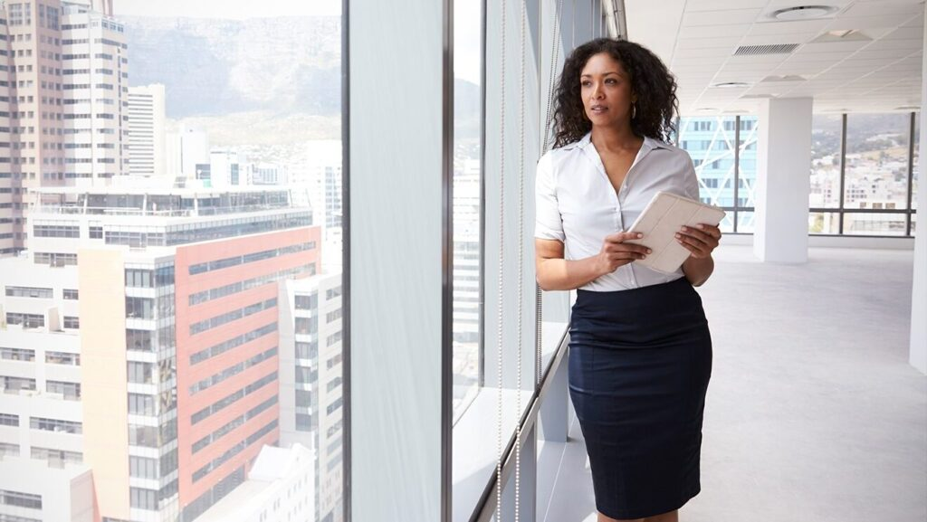 The Landscape of Women and Minority-Owned Businesses