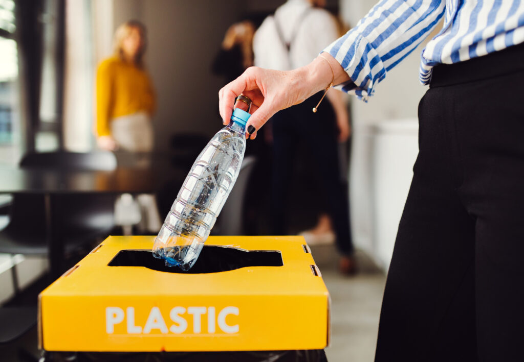 The Future of Plastics