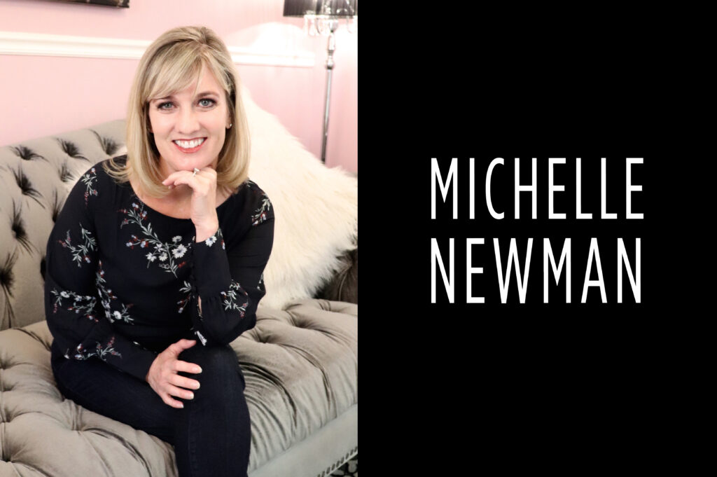 Michelle Newman – On becoming a TV Network Executive
