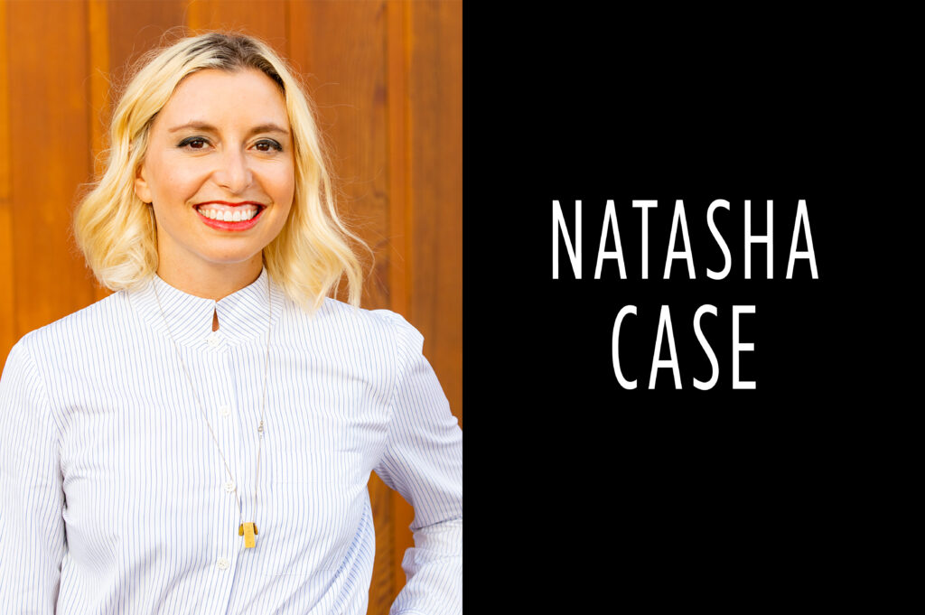 Coolhaus Co-Founder & CEO, Natasha Case: How she built a multi-million dollar women-owned business