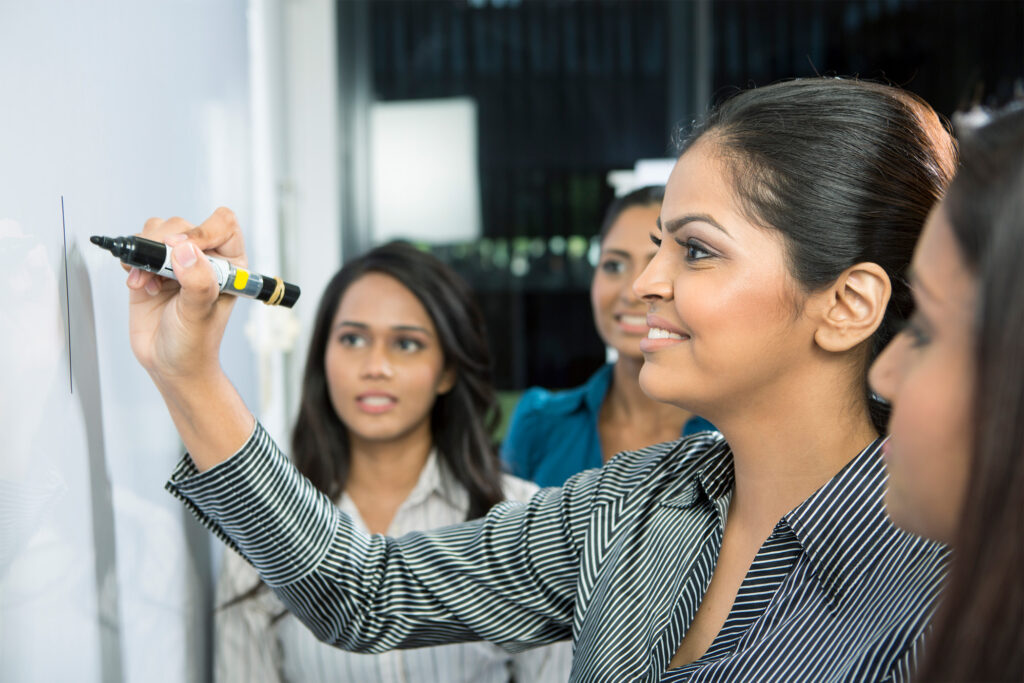 The Best Executive Training Programs for Women