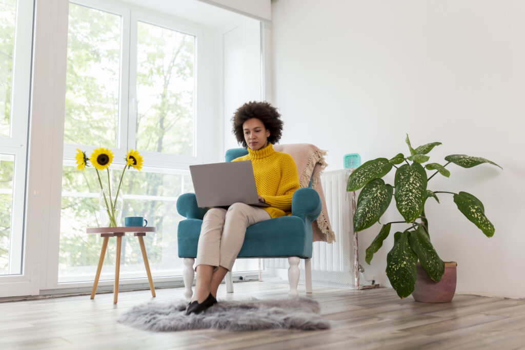 "How to Make ""Work-From-Home"" Work for You"