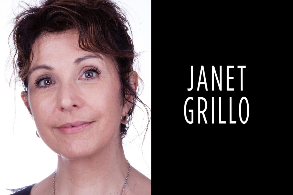 What It Takes to Succeed as a Female Filmmaker with Emmy Award Winner – Janet Grillo