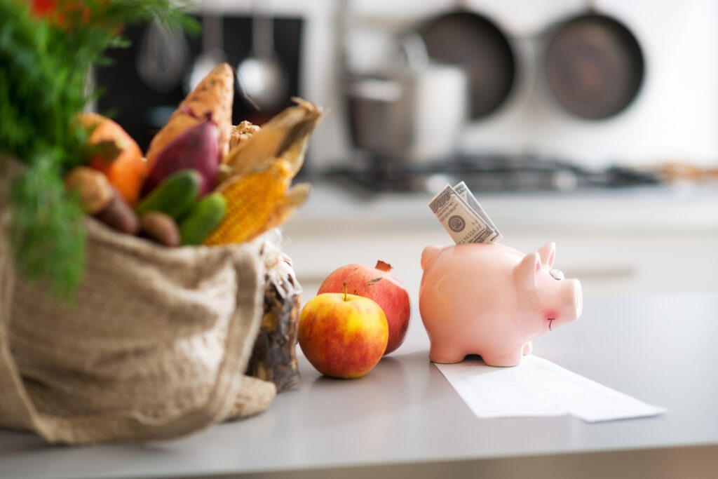 Practical Tools to Stay Healthy on a Budget