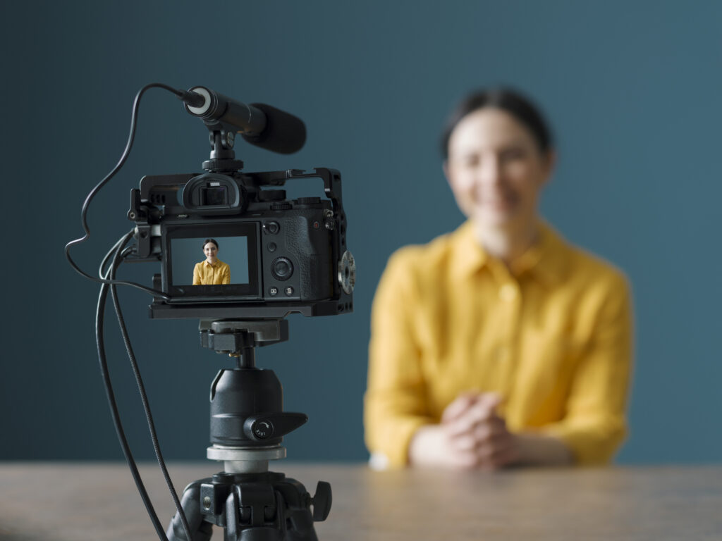 10 Ways You Can Use Video Content Marketing For Your Business