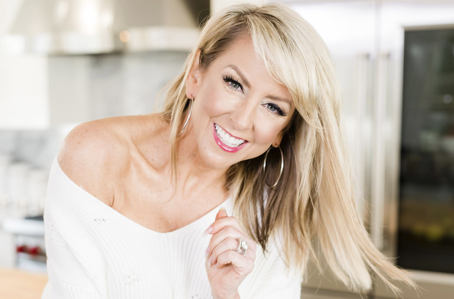 How To Build A Business – With Fitness Guru Chalene Johnson