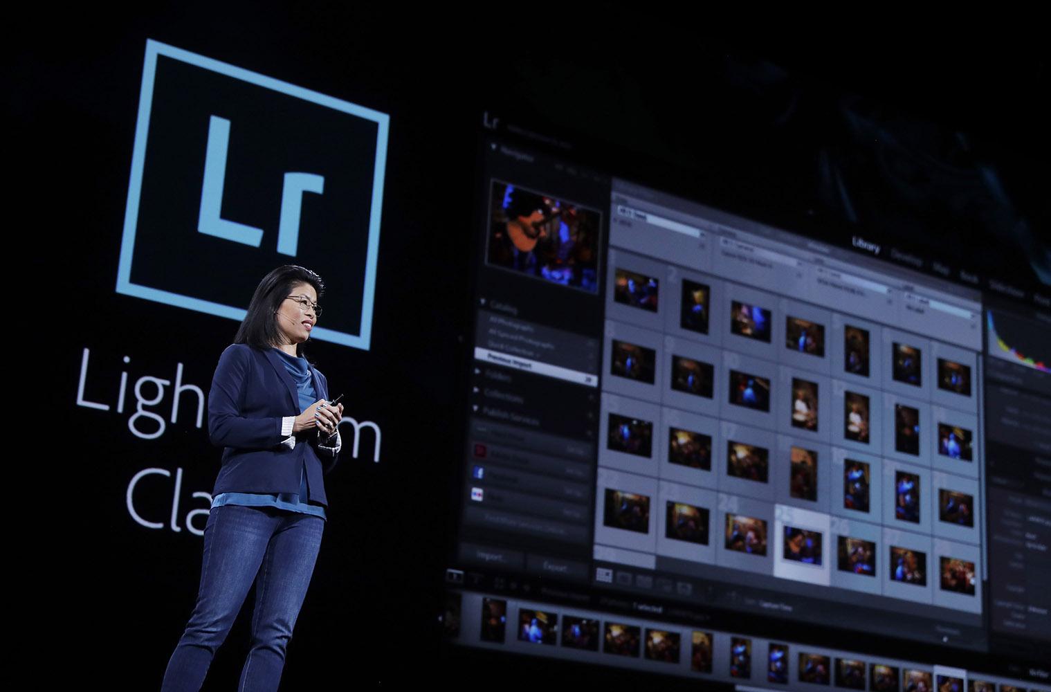 Talking Design with Adobe's Maria Yap