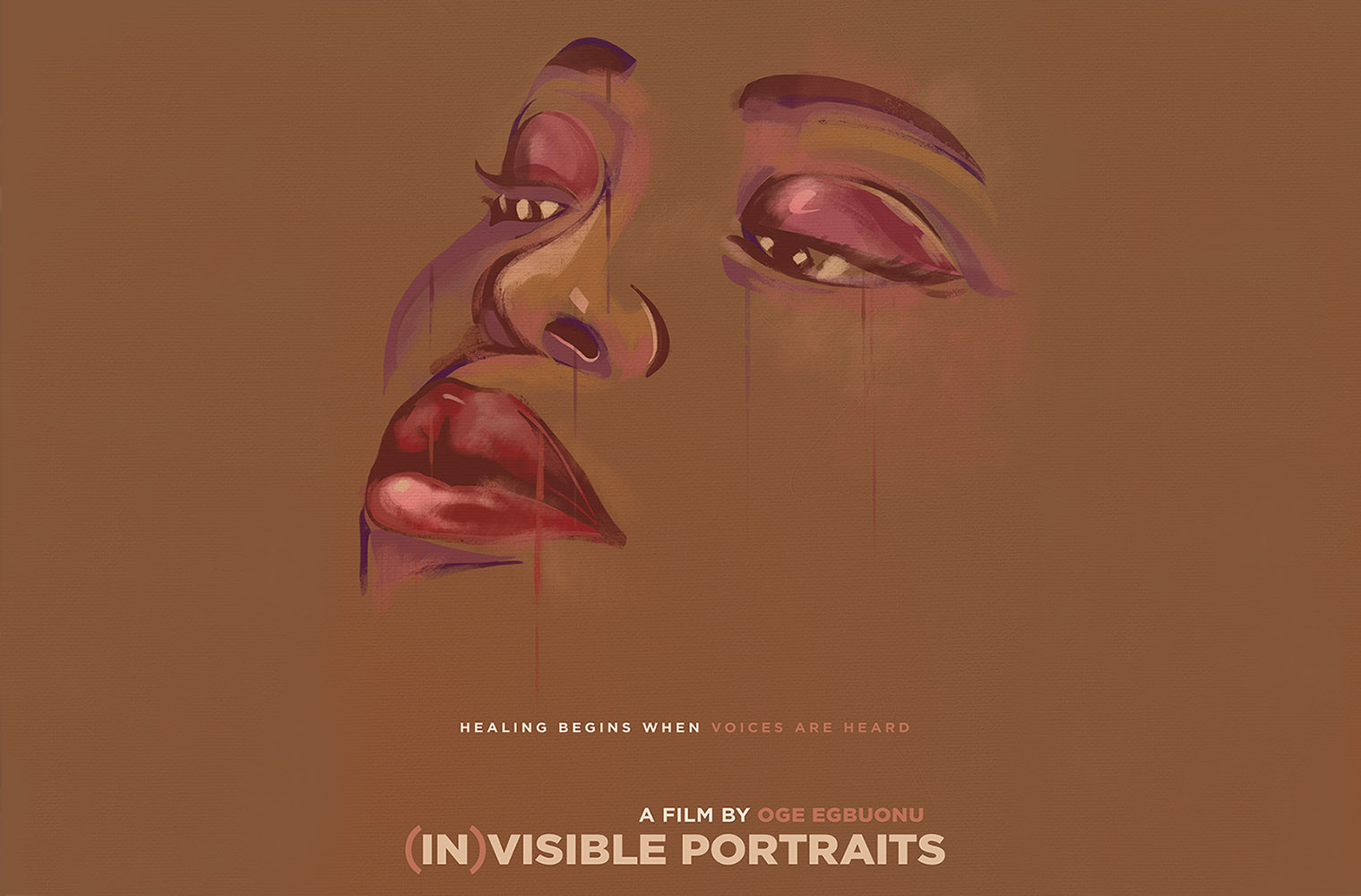 (In)Visible Portraits: A Conversation with Mike Meyer