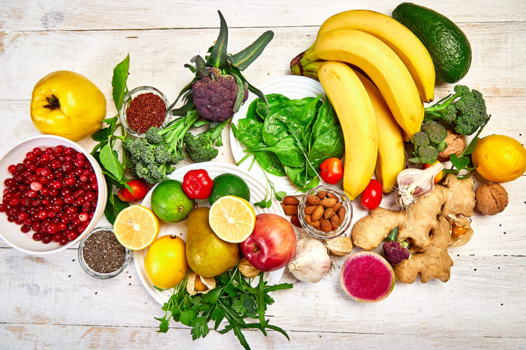 Superfoods Guaranteed to Boost Your Immunity
